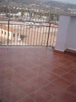 piso en venta paseo morella castellon terraza