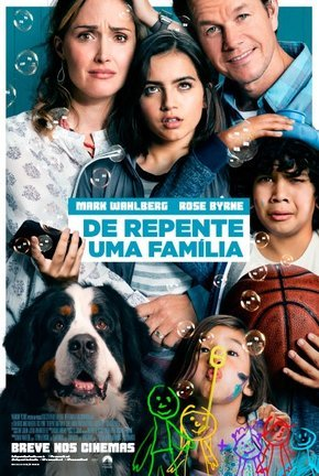 De Repente uma Família - Legendado Torrent Download