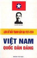 Việt Nam Quốc Dân Đảng - Nhiều Tác Giả