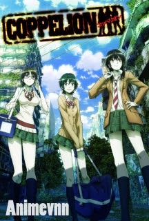 Coppelion -  2013 Poster