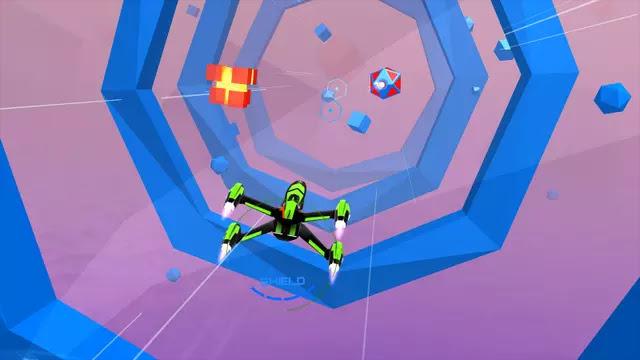 Space Maze : Beyond Infinity Apk