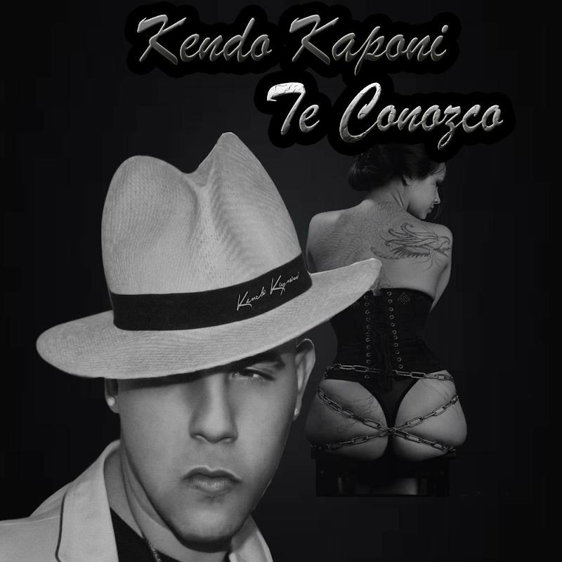 Kendo Kaponi – Te Conozco