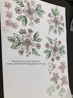 #CTMHVandra, #CTMHBoutique, Boutique, sugarplum, Colour of the Year, operation smile, D1798, cardmaking, Cardmaking with Caroline & Vandra, flowers, floral, stamping, just because, happy birthday, blog hop, spots, Vandra, D1815, Bunches of Love,
