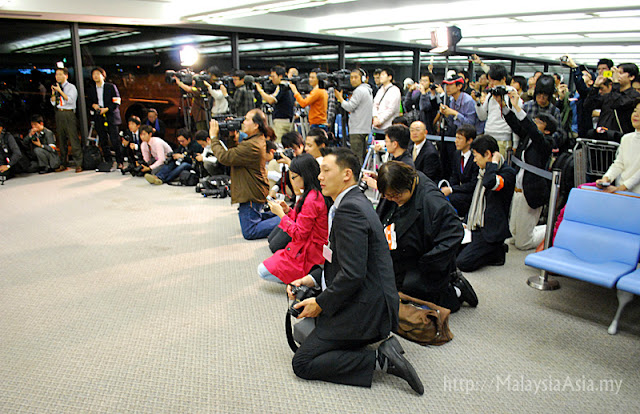 Media from Japan