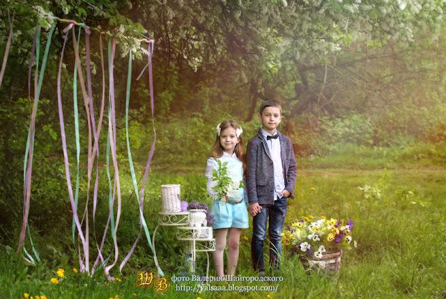 семейное, фото, романтическая, фотосессия