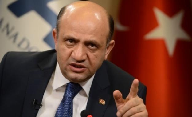 Η Τουρκία απειλεί το Βερολίνο