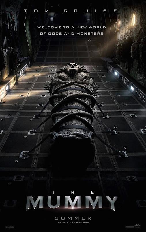 ตัวอย่างหนังใหม่ : The Mummy (ซับไทย) poster1