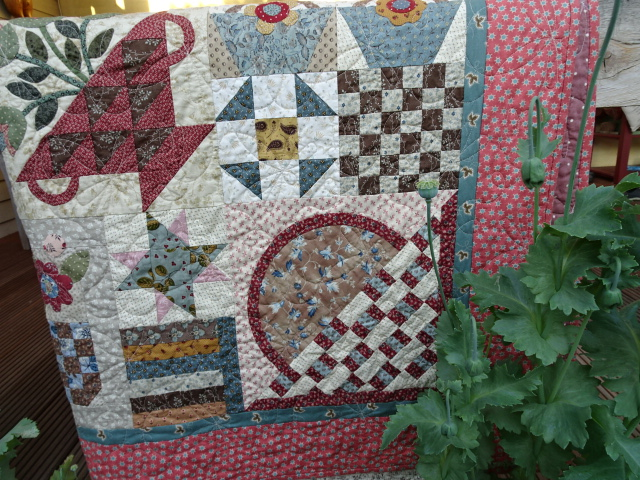 Dating oude quilts