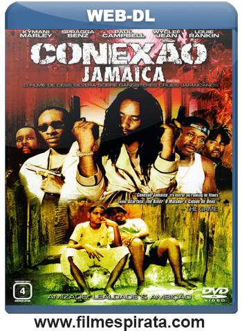 Conexão Jamaica Torrent – WEB-DL 720p Dual Áudio (2017)