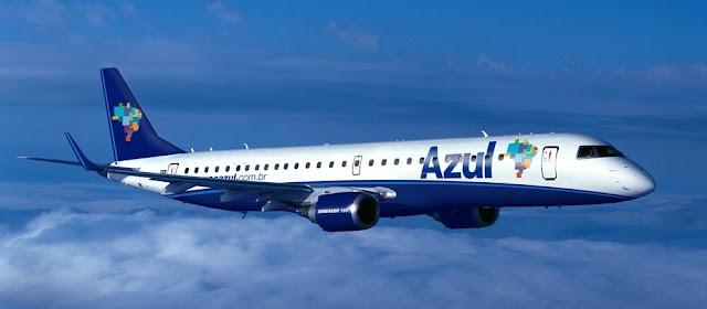 Passagens aéreas Recife-Parnaíba-Recife estarão à venda a partir desse sábado (30)