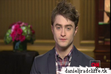 Larry King Special: Harry Potter: The Last Chapter