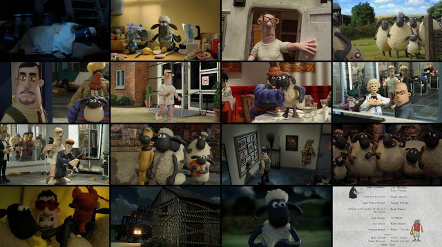 Shaun The Sheep The Movie In HINDI Dubbed (2015) Full Movie [720p BluRay] Watch Online
