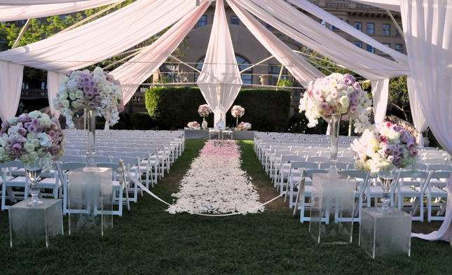 When done right draping your reception or ceremony can take your venue from pretty to pretty amazing in one second!u2026 Donu0027t believe me? : wedding ceremony tent - memphite.com