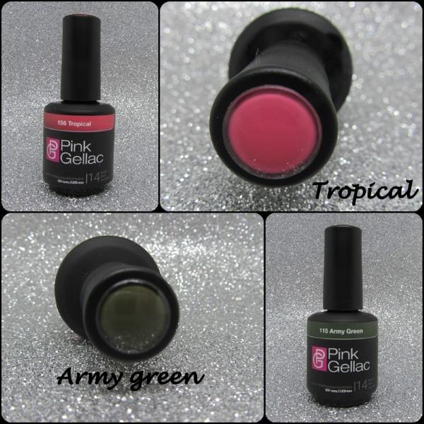 Pink-gellac