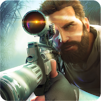 Cover Fire 1.6.4 Apk + Data (MOD)