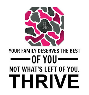 thrive patch dft derma fusion technology
