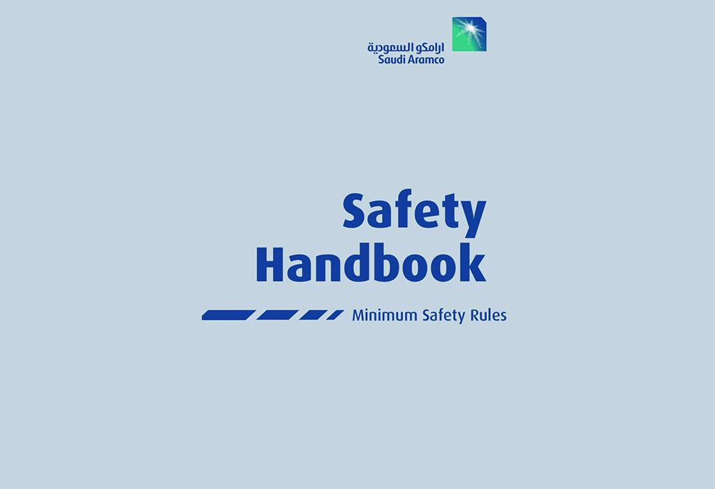 Safety Hand Book-Saudi Aramco