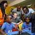 Facebook Mark ZuckerBerg Visits Nigeria For First Time - Photos
