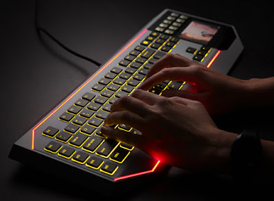 Teclado Star wars, Old Republic