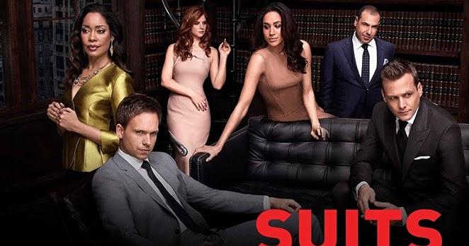 Suits Stream