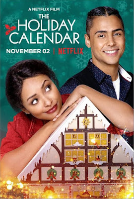The Holiday Calendar 2018 Custom HD Dual Latino 5.1