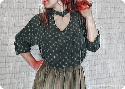 tutorial-blog-o-szyciu-i-przeróbkach-ubrań-handmade-styl-kobieta