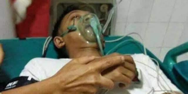 Dijerat Pasal Berlapis, Siswa Pembunuh Guru di Sampang Terancam 15 Tahun Penjara