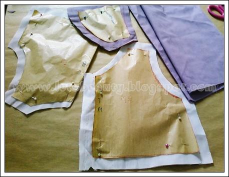 Cara Membuat Baju