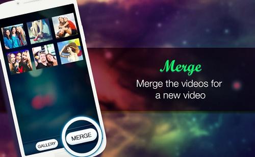 Aplikasi Menggabungkan 2 Video Menjadi 1 Frame di Android