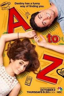 A to Z - Todas as Temporadas - HD 720p