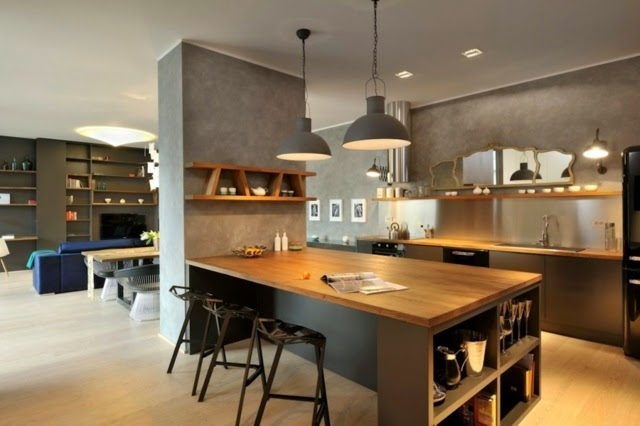 Tips Decorating Studio Apartment