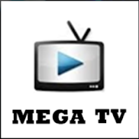 Add-On - Mega TV - KODI - TV Online