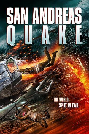 San Andreas Quake (2015) ταινιες online seires oipeirates greek subs