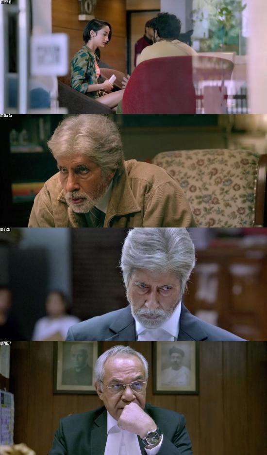 Pink 2016 Hindi 720p 480p BRRip x264 Full Movie