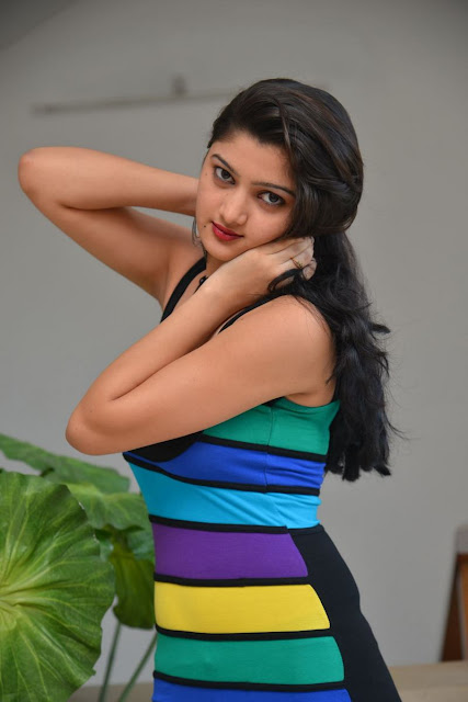 south actress Pallavi naidu armpit pics