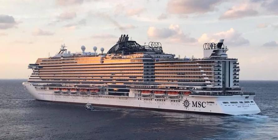 Ray S Cruise Amp Travel Blog Msc Seaside Review February 2018
