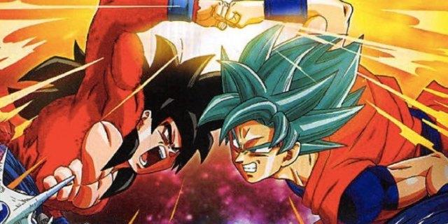 Dragon Ball Heroes anime estrena el primer tráiler