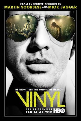 Vinyl HBO