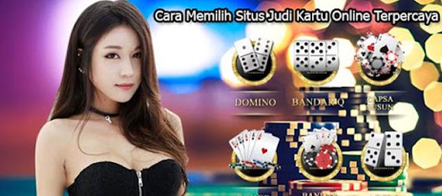 2 Website Judi Poker Online Berpengalaman Dengan Layanan Terbaik 2020