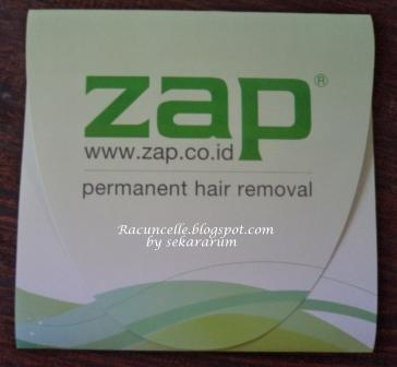 Treatment Di ZAP