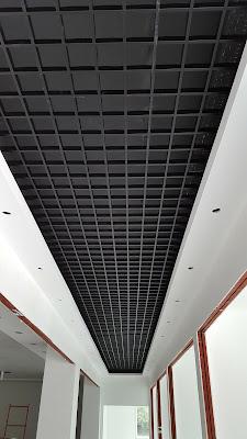 Petek asma tavan istanbul,Petek asma tavan nasıl yapılır