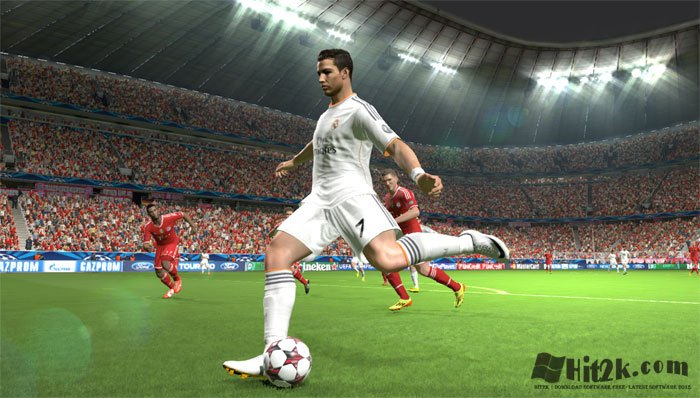 PES 2015 Latest Update - Hit2k | Download Software Free