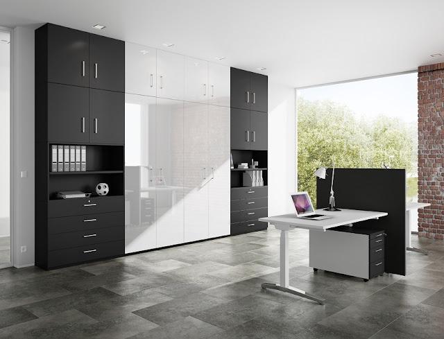 best buy modern home office furniture online for sale