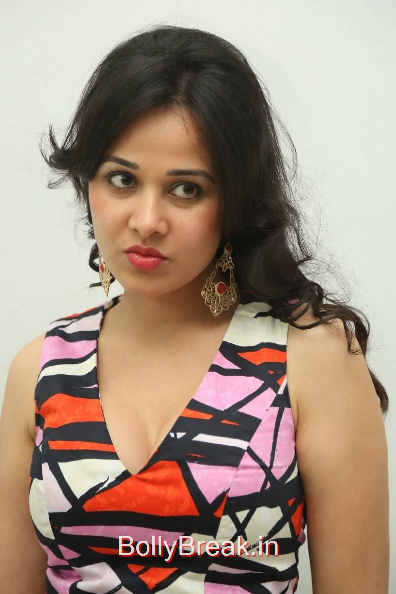 Nisha Kothari images, Hot Pics of Nisha Kothari  from Criminals Movie Teaser Launch