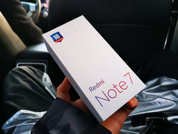 Đánh giá Redmi Note 7: Chào Vsmart, Samsung, Bphone Tôi chính thức là Fan Redmi