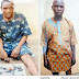 Shocking! Meet this Arabic school teacher who also steals cars for a living is arrested...photos