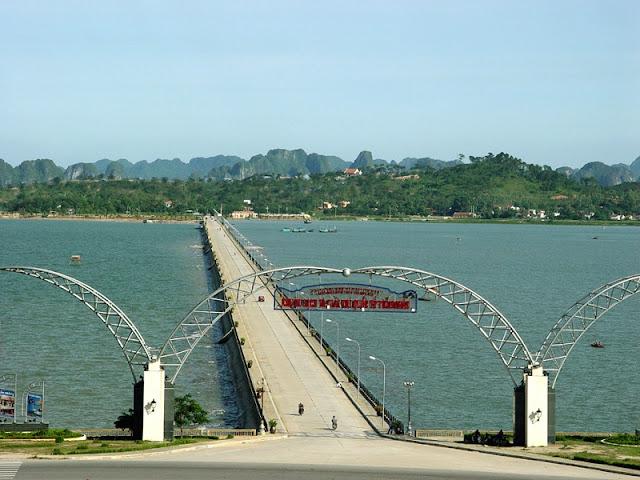 Tuan Chau island - ideal destination for vacation Tet holiday 1