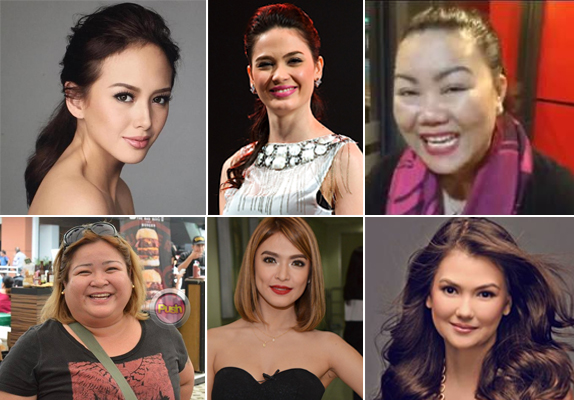 Famous Female Celebrities Who Are Loyal Supporters of President Duterte