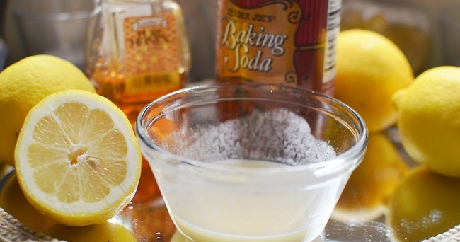 Cara Membersihkan Gigi Kuning Dengan Baking Soda Baking Powder