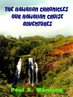 The Hawaiian Chronicles – Our Hawaiian Adventures